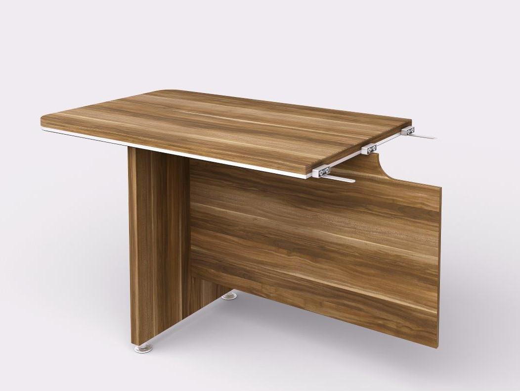 Lenza Přístavný kancelářský stůl Wels