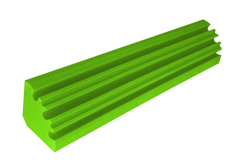 Mega-acoustic Basová past (bass trap) MP-2 zelená