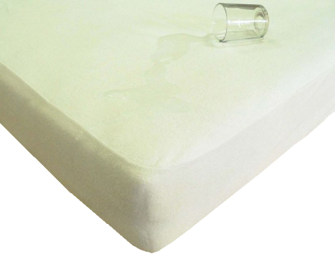 Tanatex Chránič matrace proti vlhkosti- prostěradlo jersey 140x200 cm