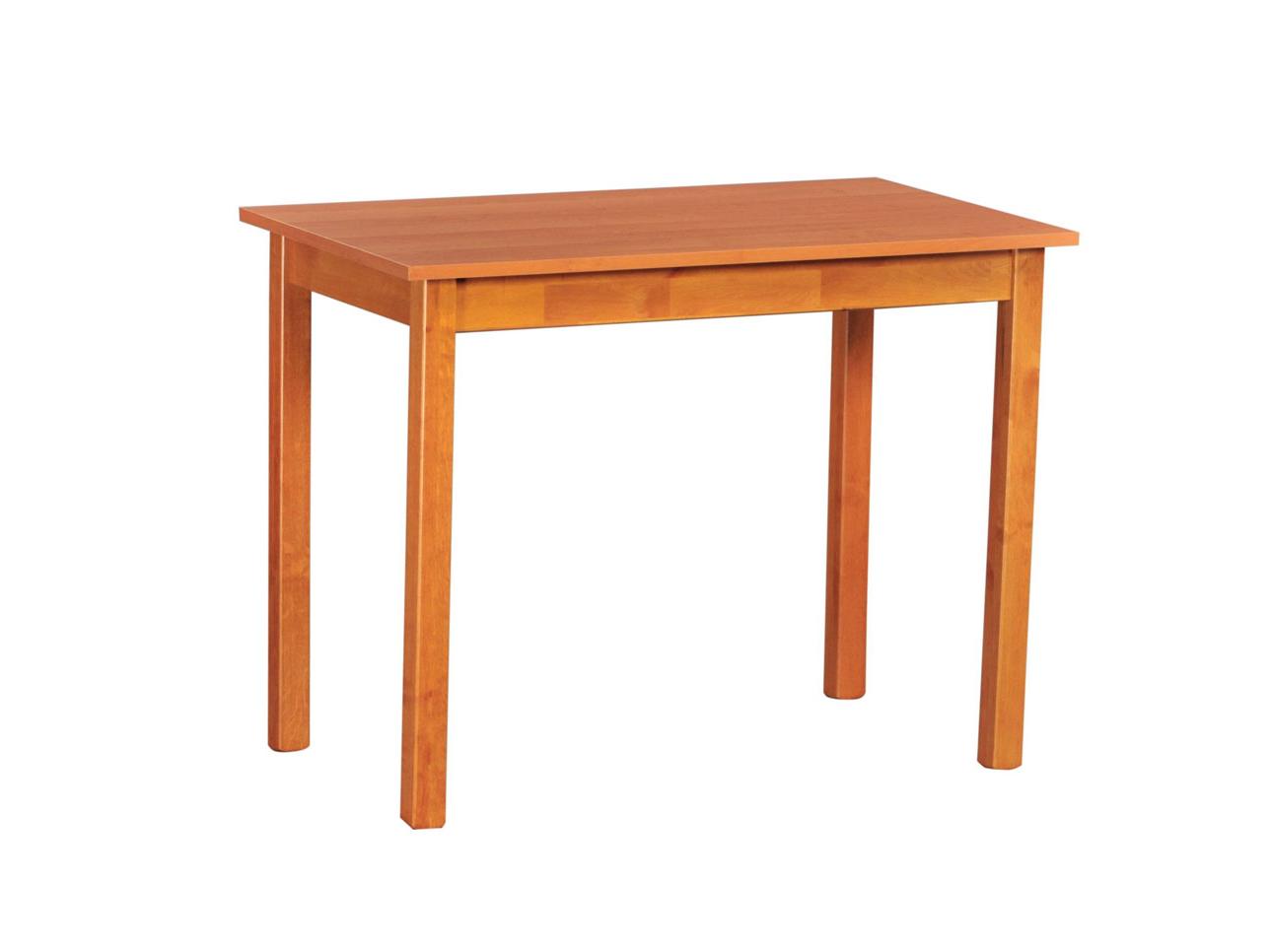 DREWMIX Jídelní stůl Max I