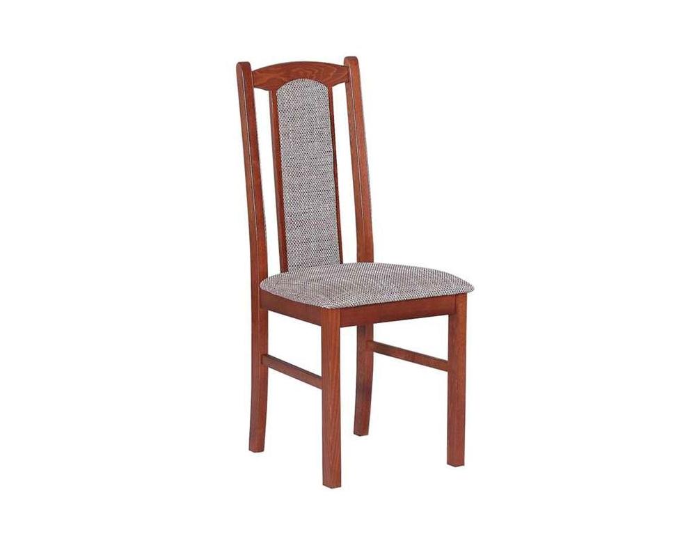 DREWMIX Jídelní židle Boss VII Dub, Tkanina 27 11d767d7b416f440706d0b1bf34902d9