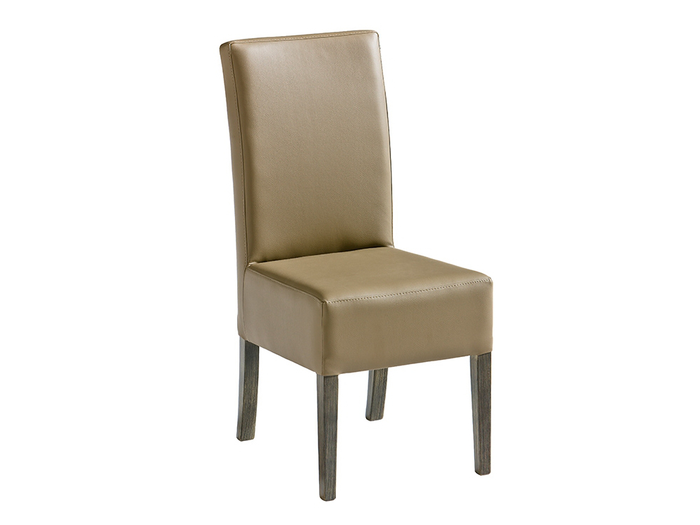 Dolmar Jídelní židle KR1 Dub sonoma, Loft 01
