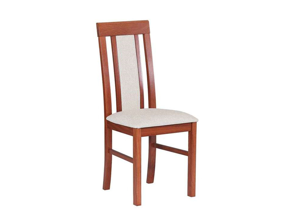DREWMIX Jídelní židle Nilo II