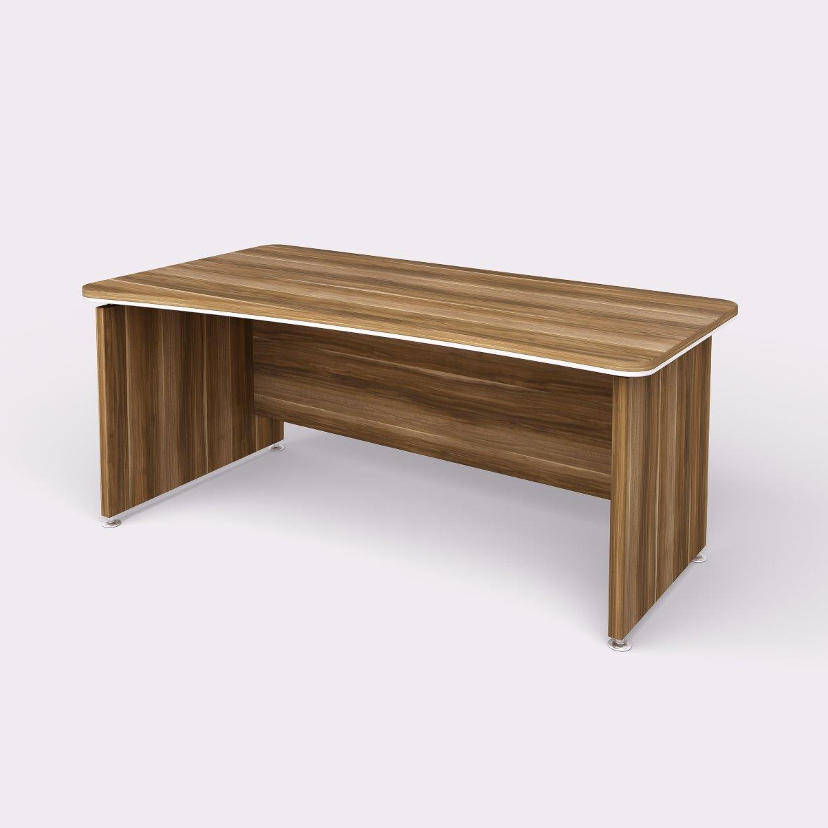 Lenza Kancelářský stůl Wels 180 cm levá varianta