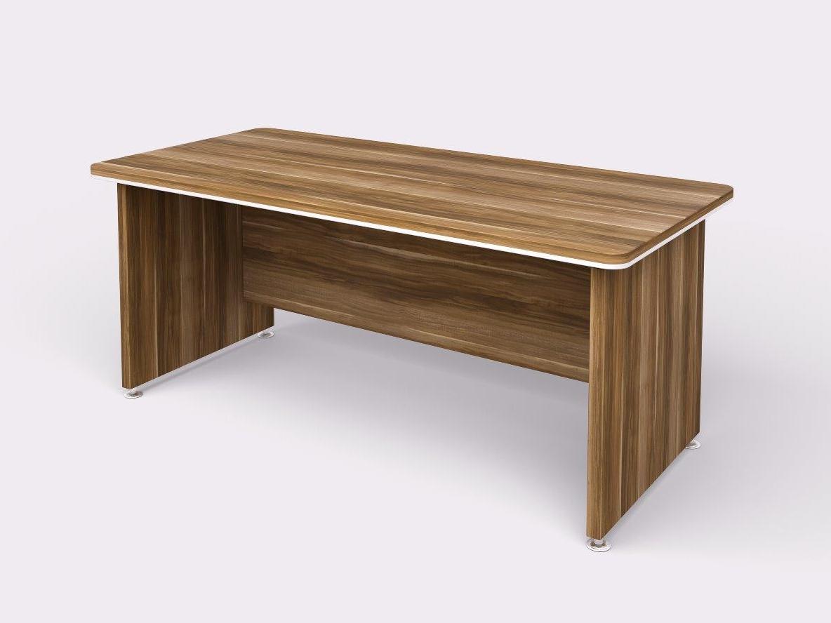 Lenza Kancelářský stůl Wels 180 cm rovný