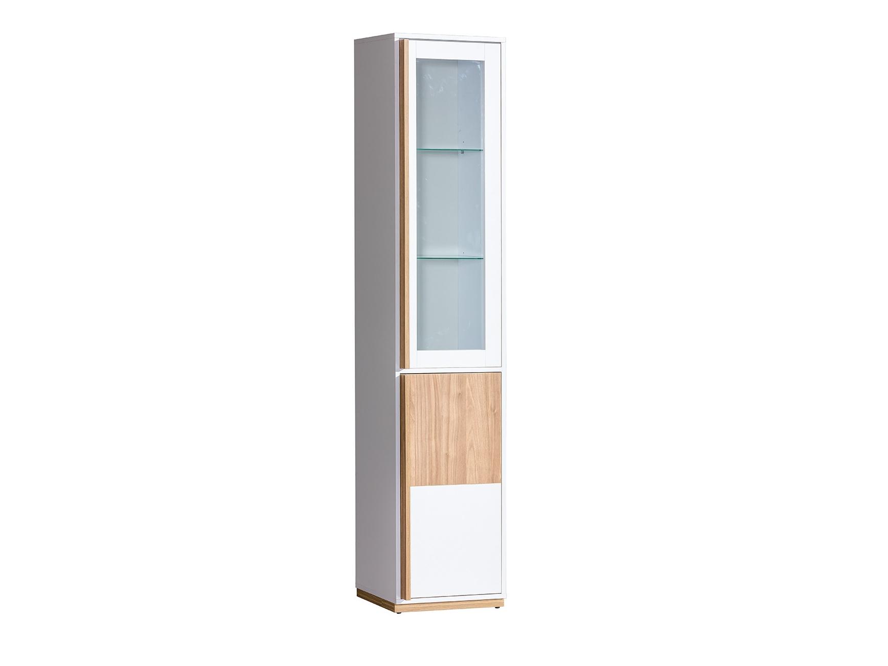 Dolmar Kombinovaná skříň Evado E3 40,9x196,6x38,2 cm
