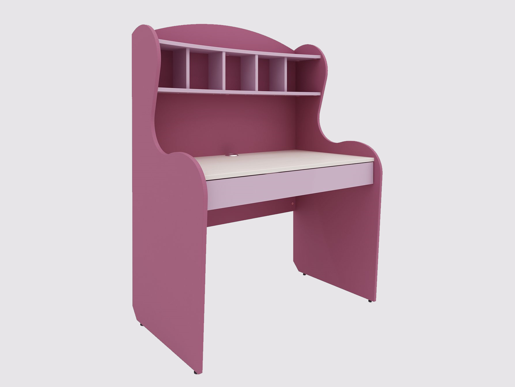 Lenza Kombinovaný dětský psací stůl Mia