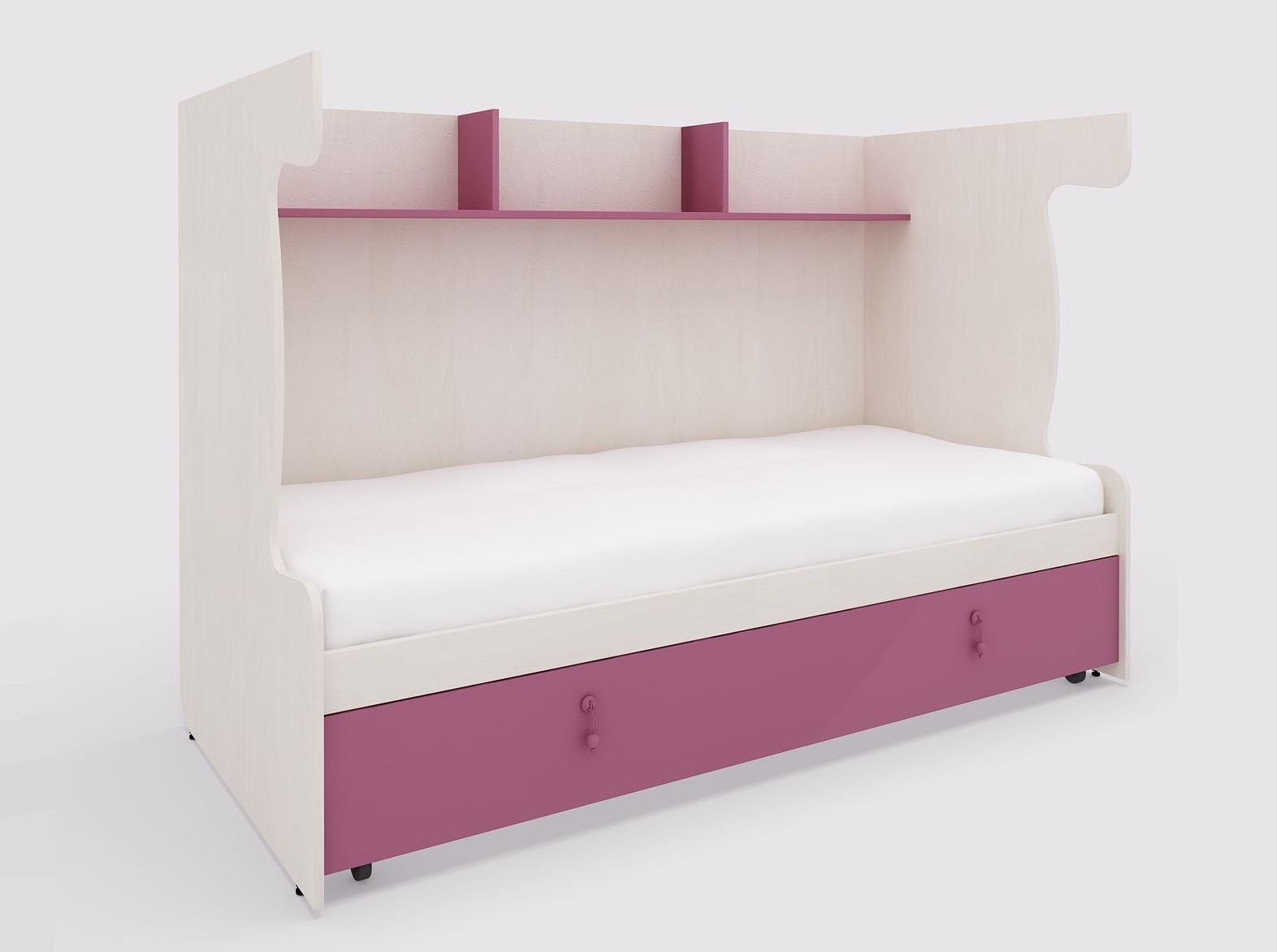 Lenza Korpus pro patrovou postel Mia s přistýlkou