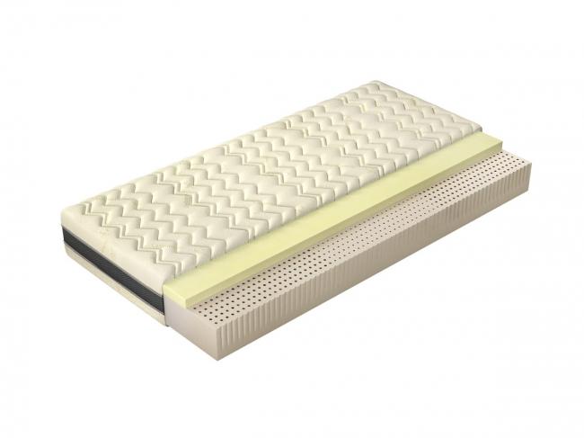 Meble Marzenie Latexová matrace Vitea 100x200 cm