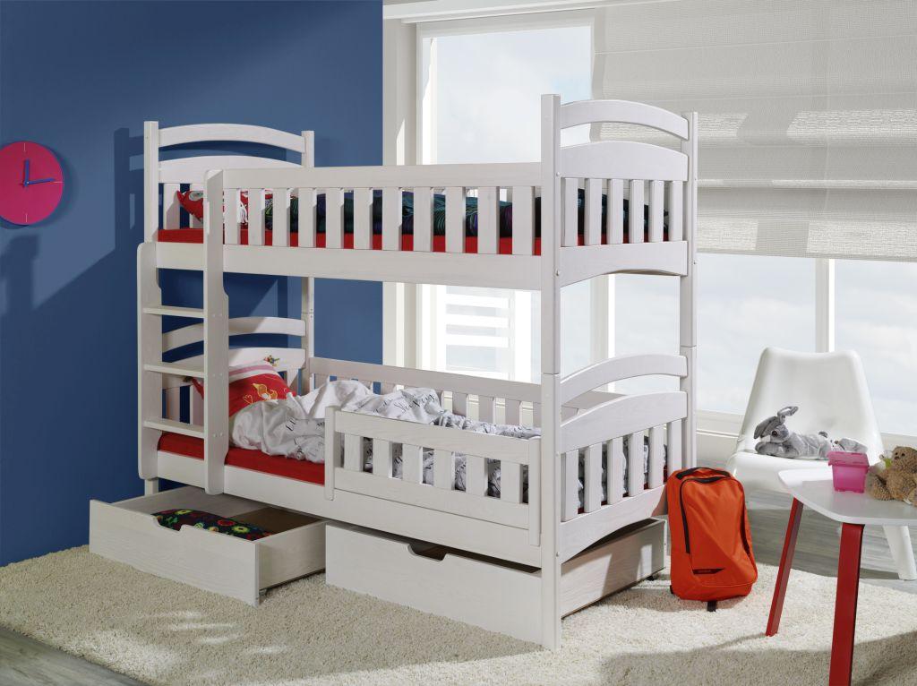 MebloBed Patrová postel Dominik II 80x180 cm