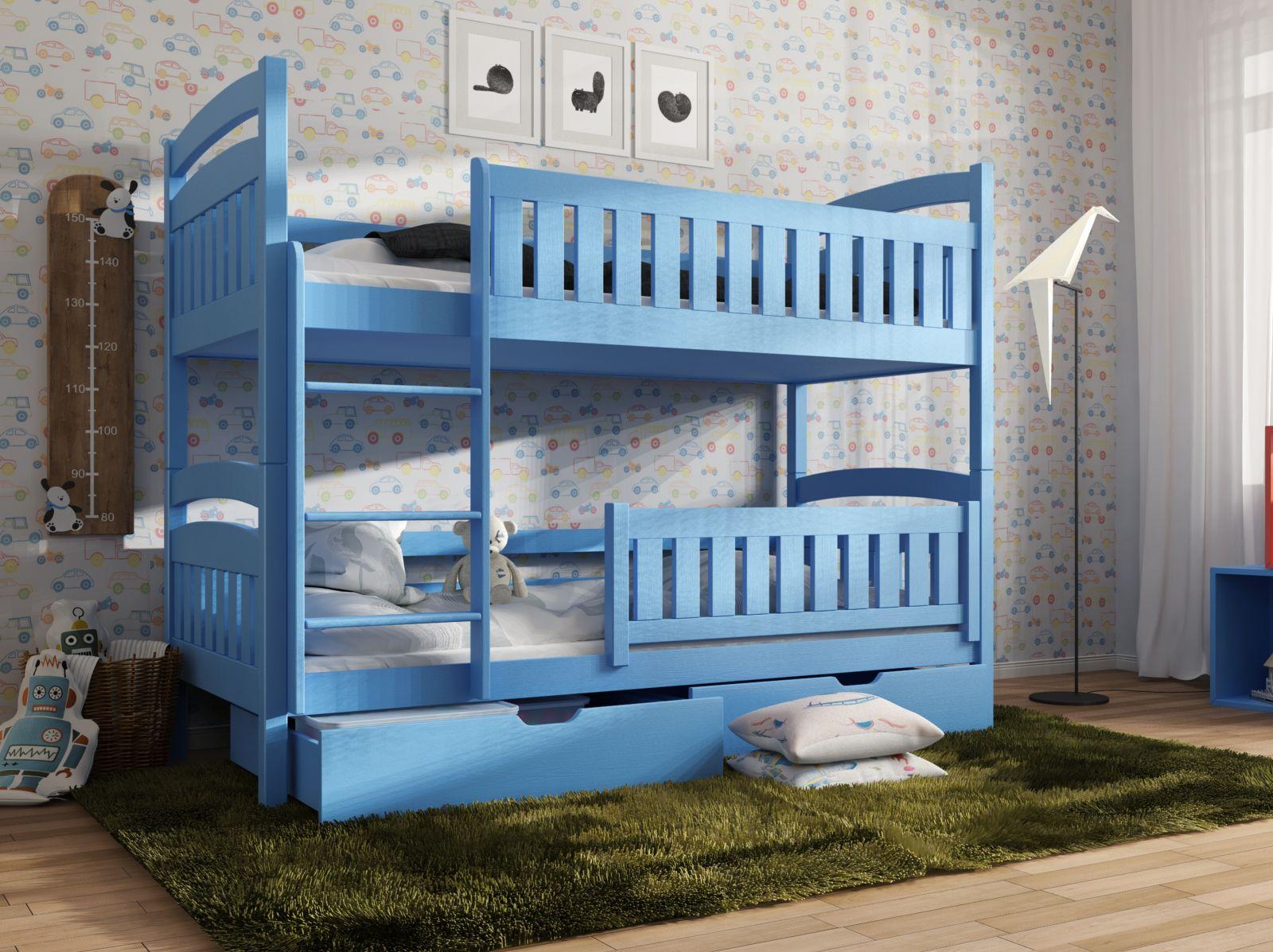 Lano Meble Patrová postel Ignác