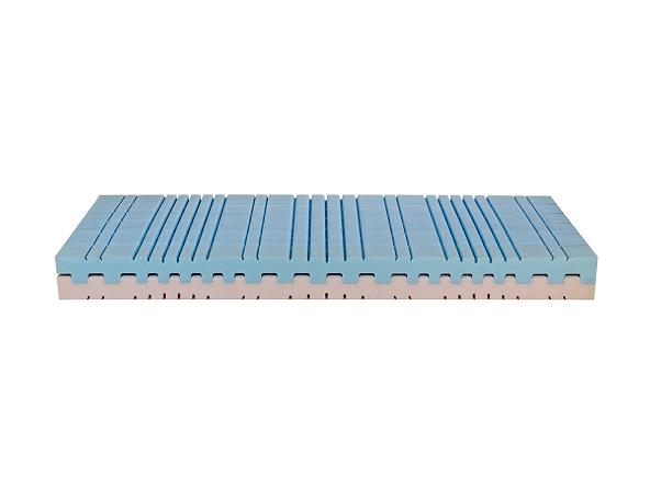 HG Style Pěnová matrace Dara Exklusiv 160x200 cm