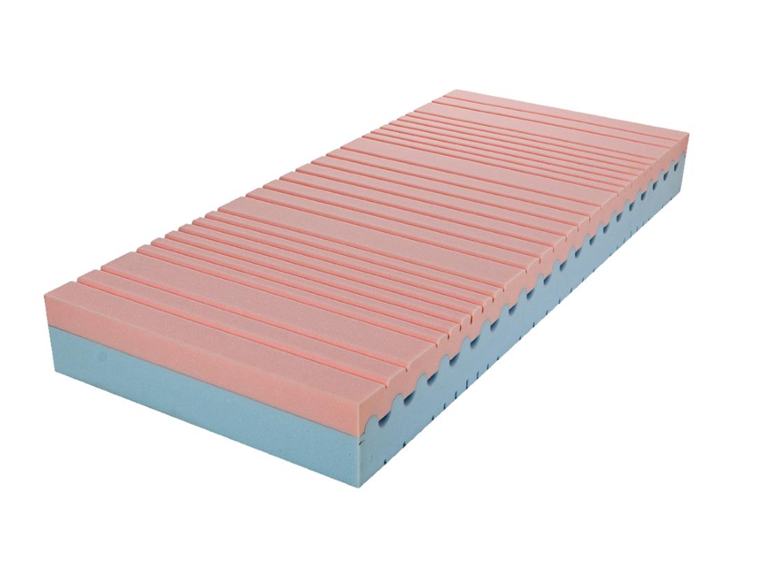 HG Style Pěnová matrace Sayma 160x200 cm