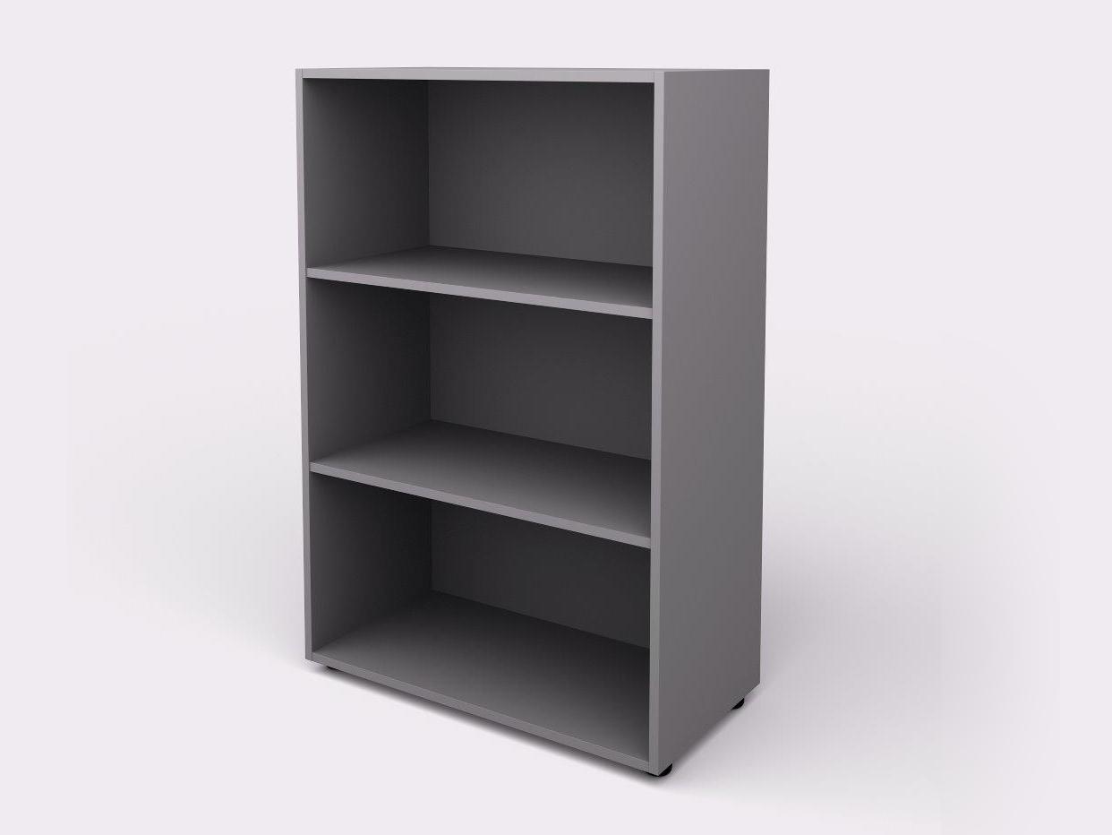 Lenza Policová skříň Wels 119,5 cm