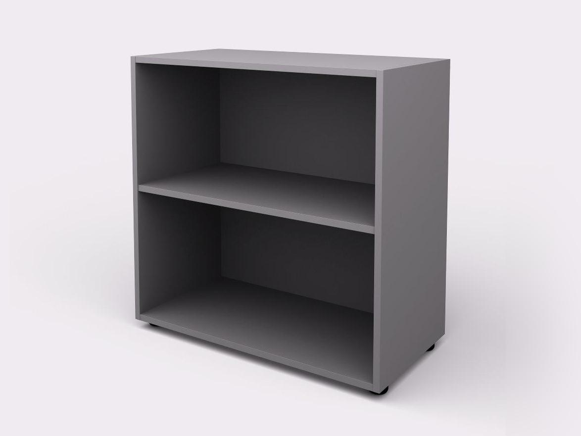 Lenza Policová skříň Wels 80 cm