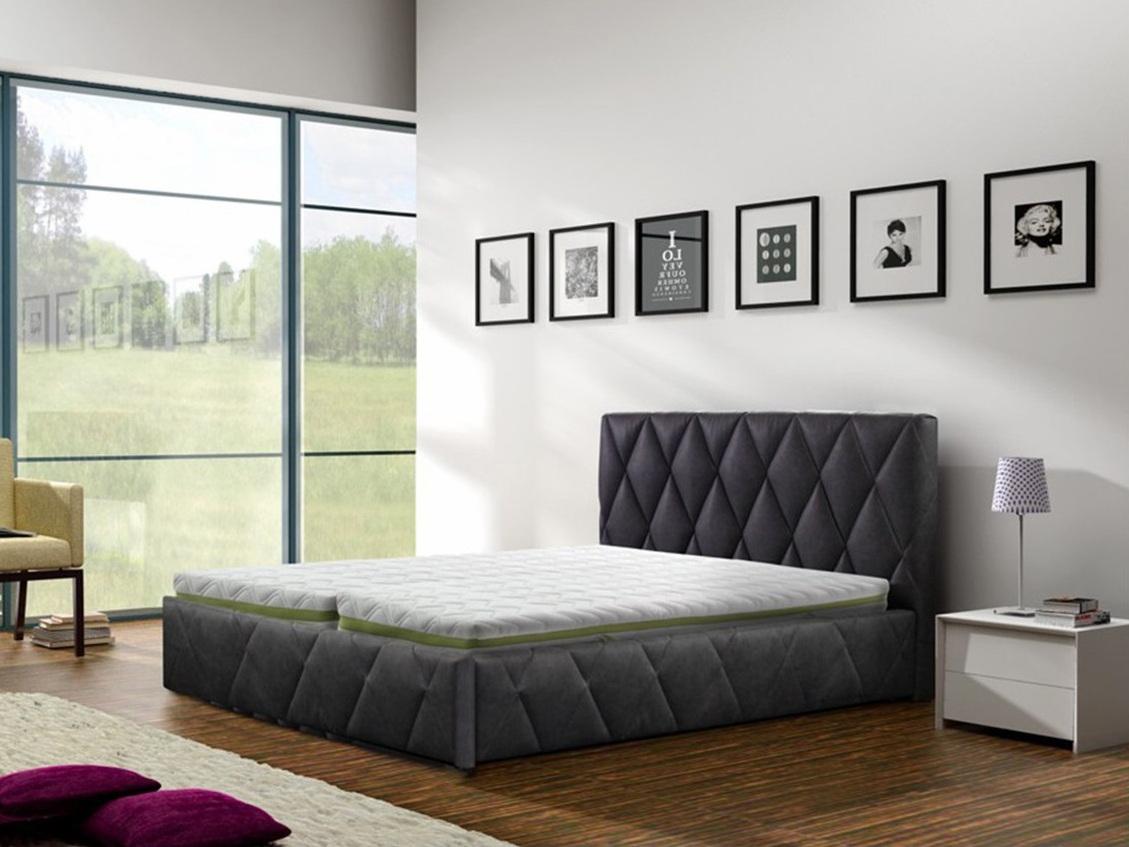 Meble Marzenie Postel Trivio 120x200 cm