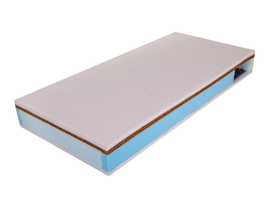 HG Style Pružinová matrace Havai Visco 180x200 cm