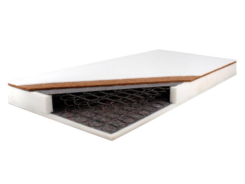 HG Style Pružinová matrace Šárka 90x200 cm