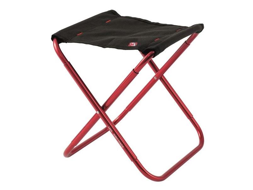 Robens Skládací stolička Discover Glowing Red