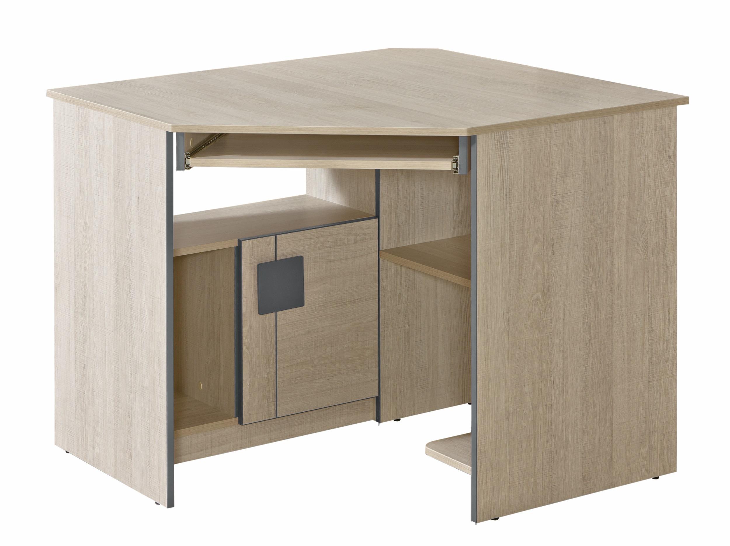 Dolmar Rohový psací stůl Gumi G11