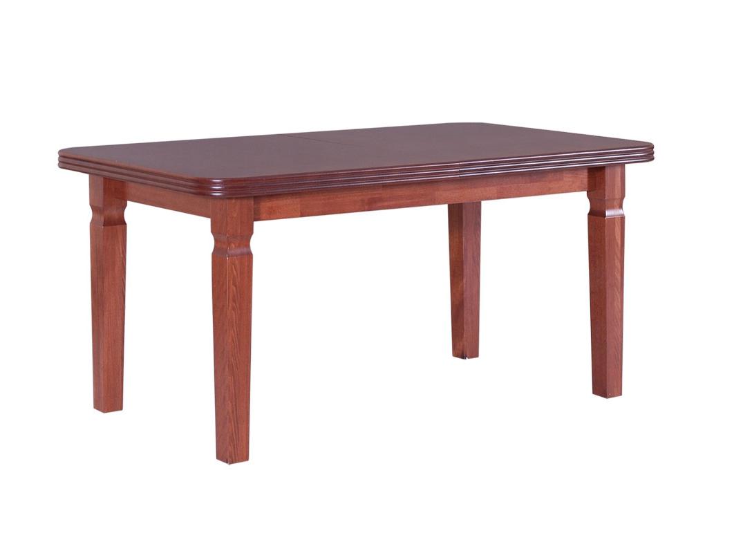 DREWMIX Rozkládací jídelní stůl Wenus S I