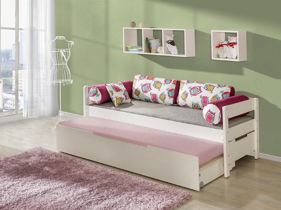 Dolmar Rozkládací postel Borys