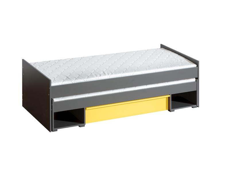 Dolmar Rozkládací postel Cubico CU22
