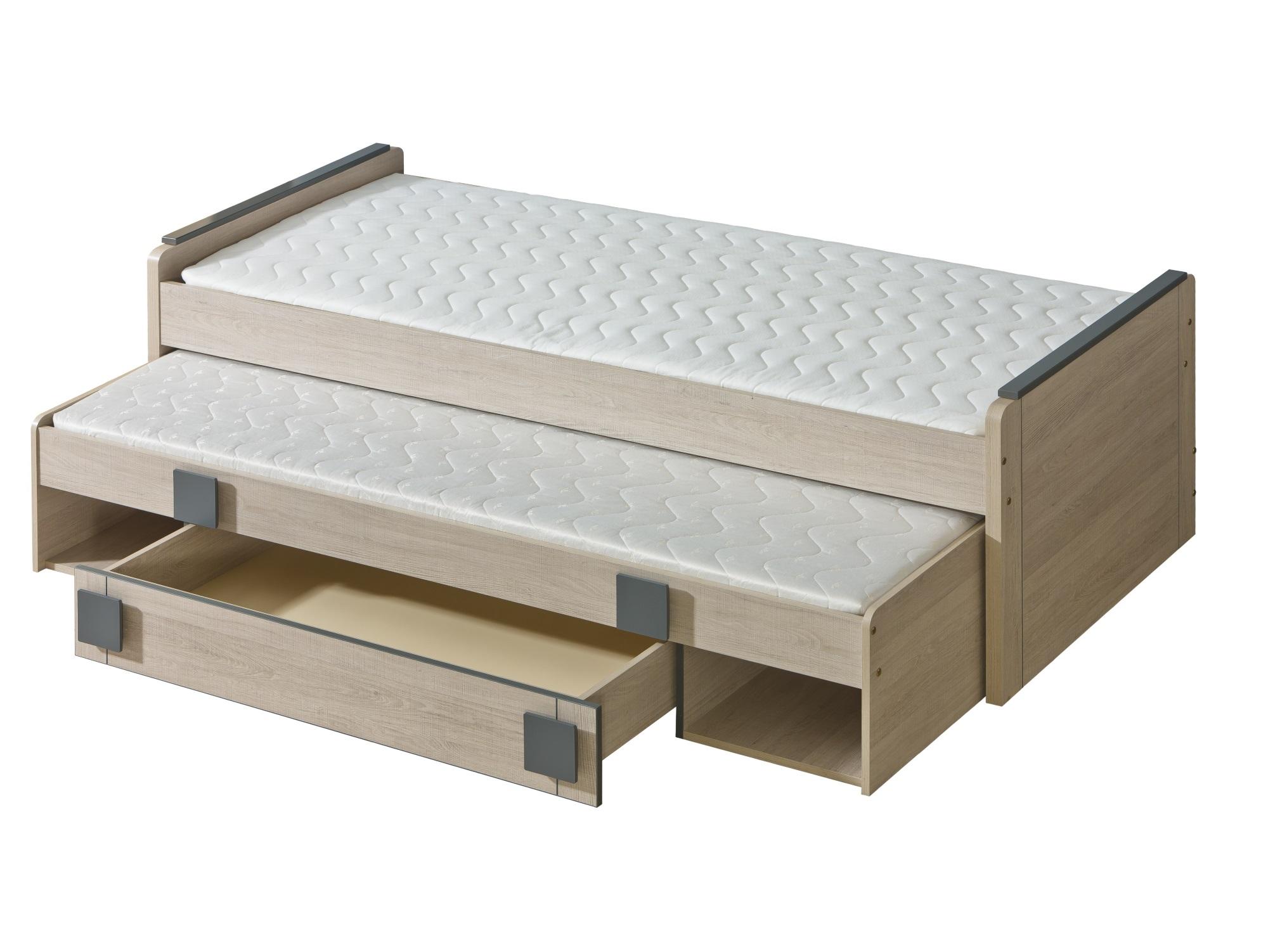 Dolmar Rozkládací postel Gumi G16