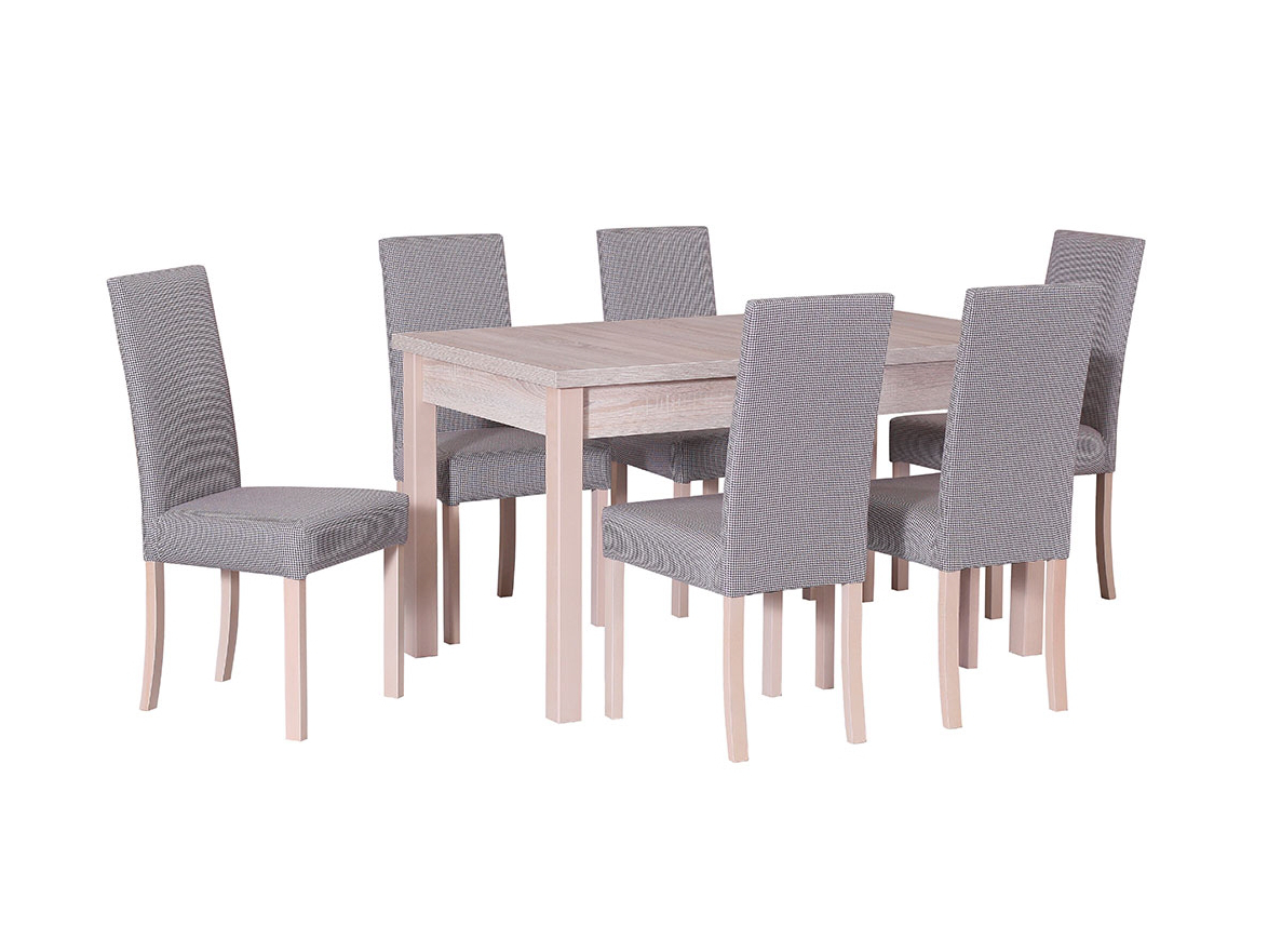DREWMIX Sestava stůl Modena I + Roma II