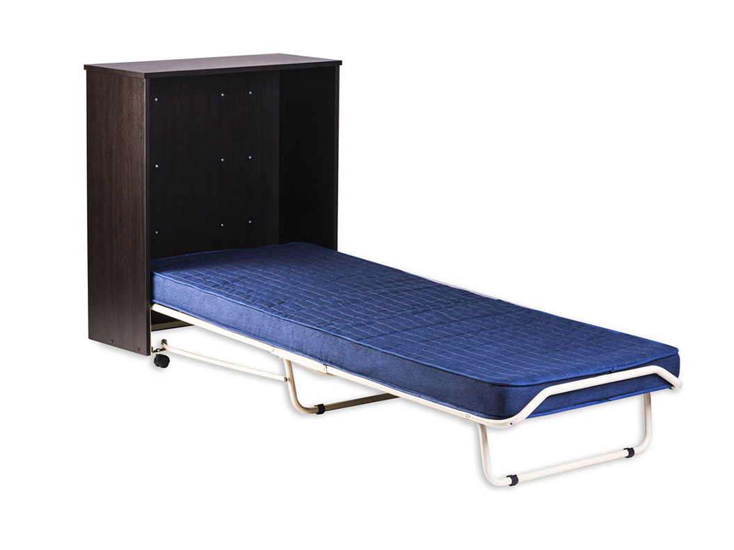 Veraflex Skládací postel Pisolo - wenge